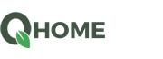 Q-Home Logo