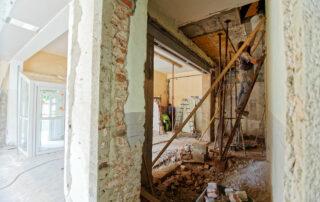 domotica smart home bij renovatie verbouwing
