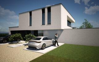 smart home en domotica in nieuwbouw